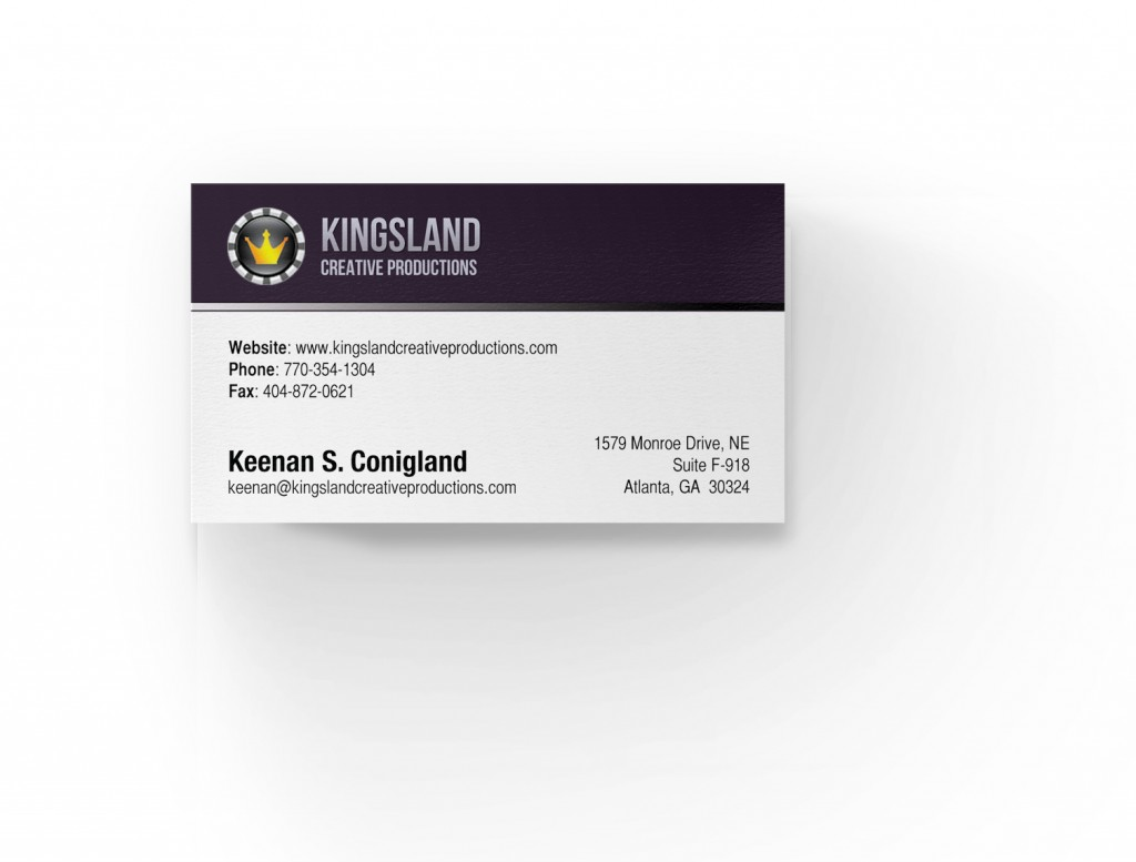 kingsland-biz-card