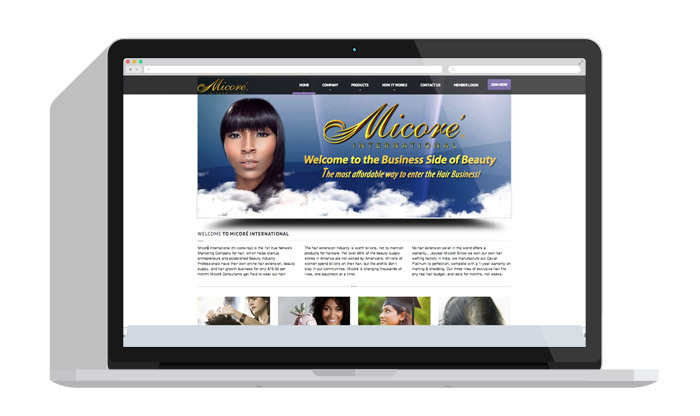micore-website